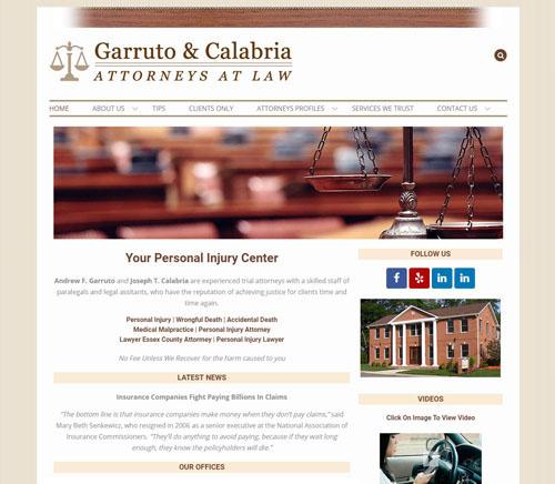 Garruto Law