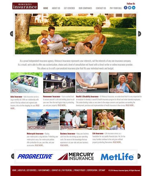 Minicozzi Insurance