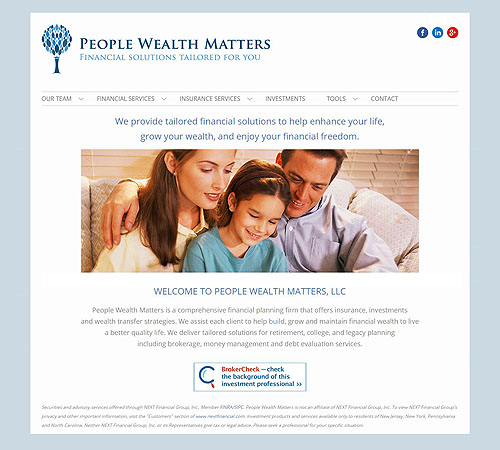 People Wealth Matters