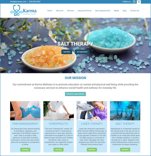 Karma Wellnes Center