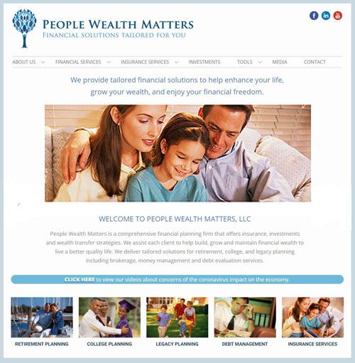 People Wealth Matters